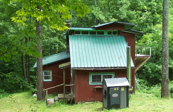 PRICE REDUCED!! 520 Cook Run Road