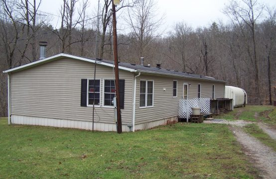 PRICE REDUCED!! W Little Kanawha Hwy