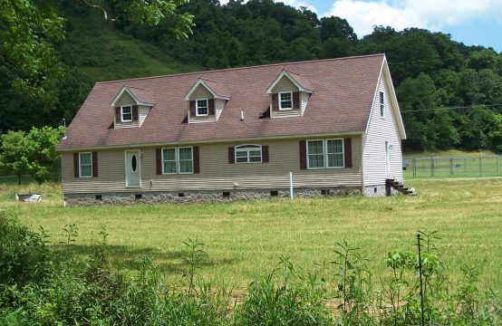 PRICED REDUCED!! Oka Road, Chloe, WV  25235