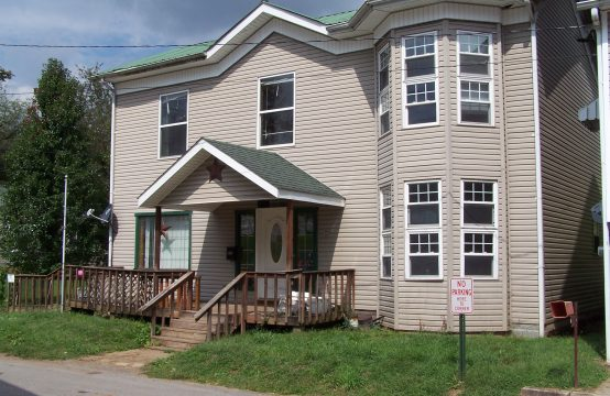HUGE PRICE DROP!! OWNER SAYS MAKE AND OFFER!!! 108 West Wells St. Pennsboro, WV  26415