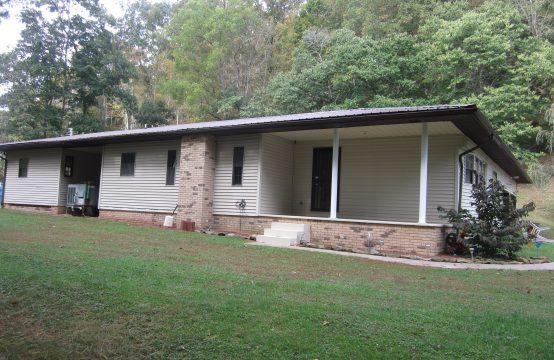 Bull River Road Grantsville, WV 26147