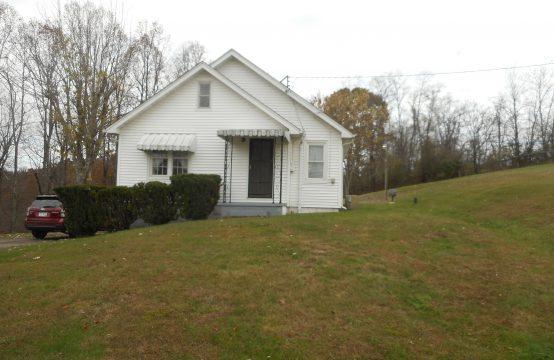 4564 S. Calhoun Hwy, Grantsville, WV  26147
