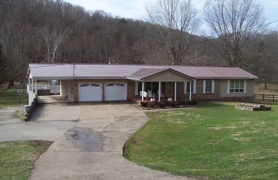 2977 W Little Kanawha Hwy, Grantsville, WV  26147