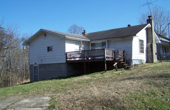 839 Lovada Road, Big Bend, WV  26136