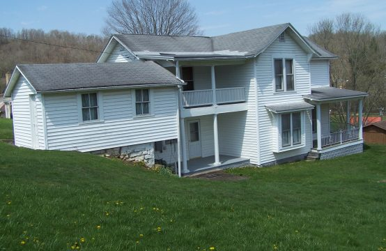 PRICE REDUCED!! WELL BELOW APPRAISED VALUE,GRANTSVILLE, WV  26147