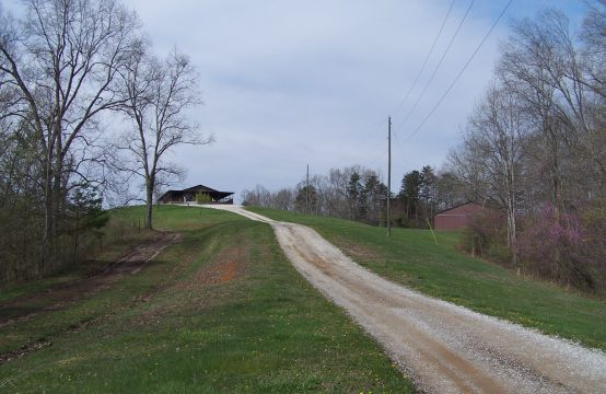686 Mount Walker Drive, Big Bend, WV  26136