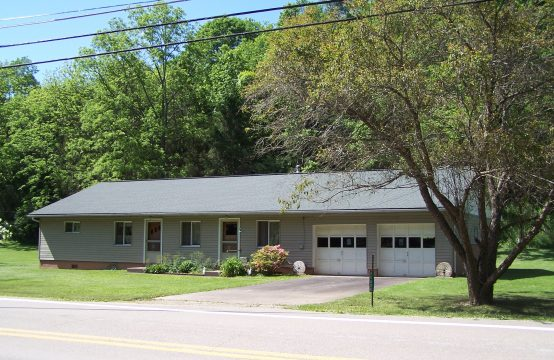 11436 South Calhoun Hwy., Millstone, WV  25261