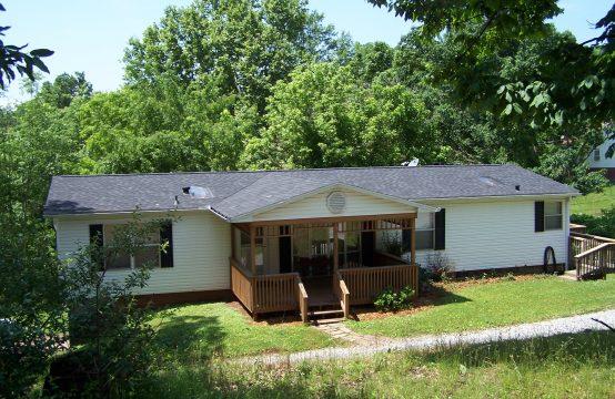6534 S. Calhoun Hwy, Mt. Zion, WV  26151