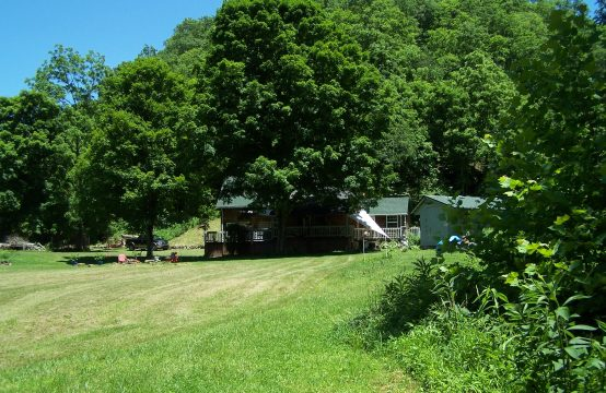 NEW LOWER PRICE-710 Buckhorn Road, Arnoldsburg, WV  25234