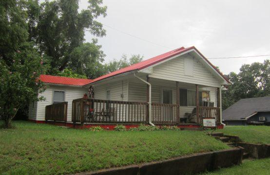 North Calhoun Hwy.