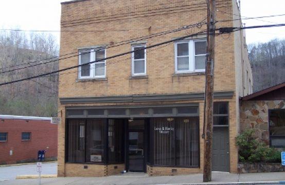 370 Main Street, Grantsville, WV  26147