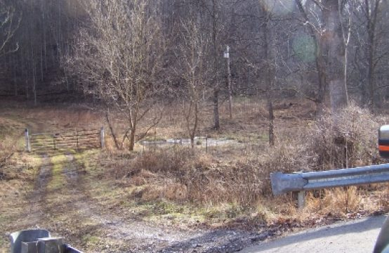 PRICE REDUCED!! BUILD, CAMP, HUNT, RT 33/119, SAND RIDGE, WV 25234