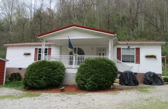 MOTIVATED SELLER!!1998 BEECH ROAD ORMA, WV