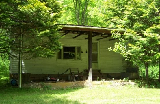 BEAR FORK ROAD, CRESTON, WV 26141
