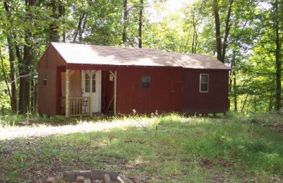 Groundhog Ridge, Creston WV  26147