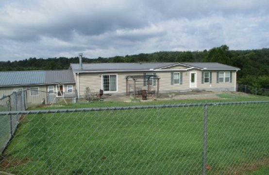 2128 Munday Road, Big Bend, WV  26136