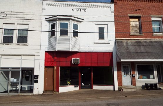 Commercial Property in Spencer West Virginia